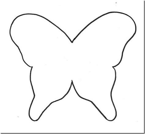 imagenes de mariposas moldes dibujos animados con moldes mejor conjunto de frases