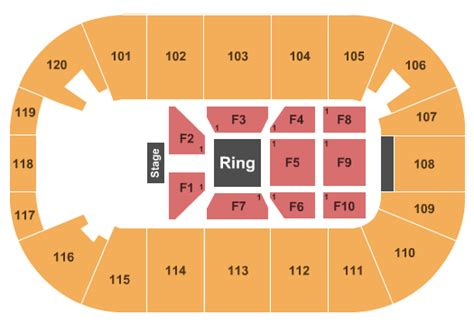 seating chart agganis arena cheap agganis arena tickets