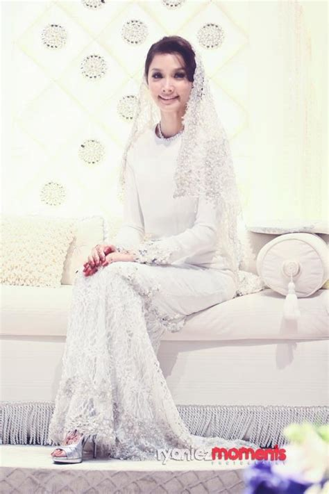 dress putih nikah 40 best images about nikah wear on pinterest adorable