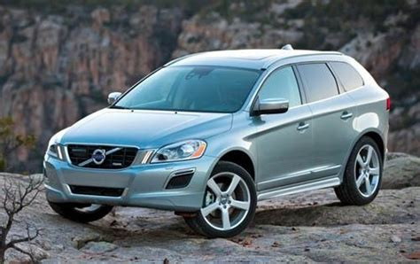 used 2012 volvo xc60 for sale pricing features edmunds