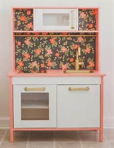 Ikea Kitchen Hacks by 13 Fun Ways To Transform The Ikea Play Kitchen Mum S