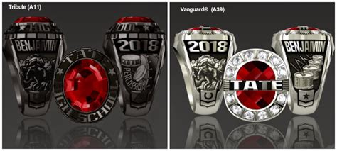 class ring time high schoolers check   jostens