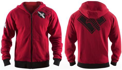 Jaketsweaterhoodie Hayabusa Fighter hayabusa cast hoodie