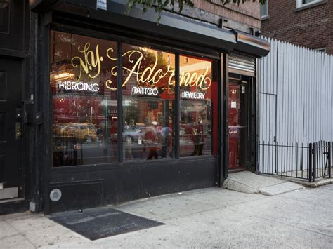 tattoo shops manhattan 17 of the best shops in and manhattan