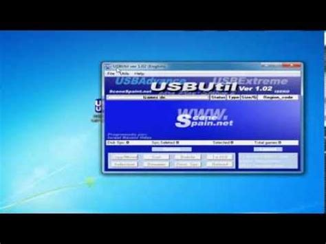 ps2 usb game format ps2 how to play games with usb without disc youtube