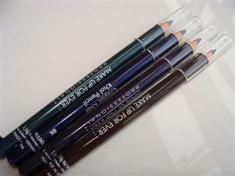 Eyeliner Gel Makeup Forever makeup forever kohl eyeliner review mugeek vidalondon