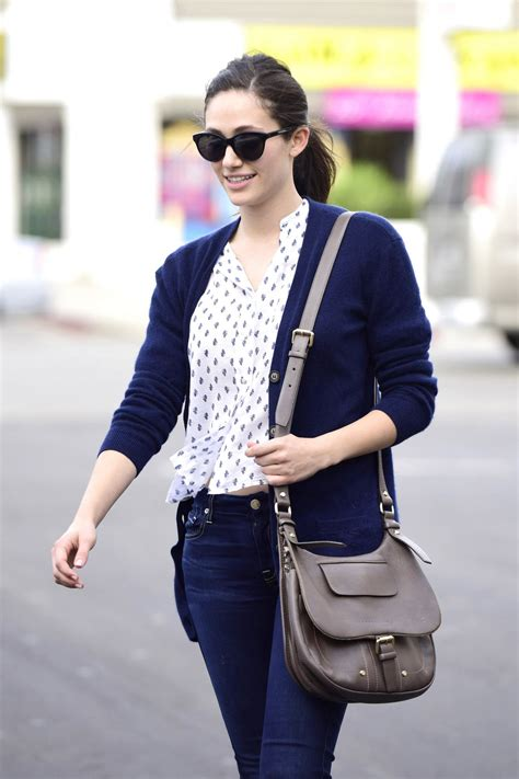 In Emmy Rossum And Hilary Duff emmy rossum out and about in los angeles hawtcelebs