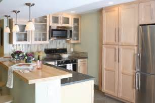 Ideas For Remodeling A Small Kitchen Save Small Condo Kitchen Remodeling Ideas Hmd