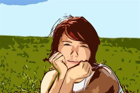 photoshop tutorial cs5 cartoon effect fast way to create comic or cartoon effect using adobe