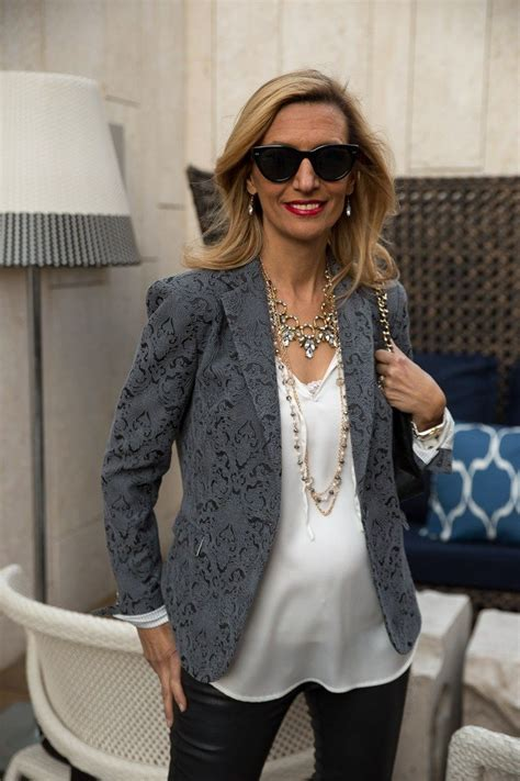 new year jacket our florence blazer styled for new year s jacket society