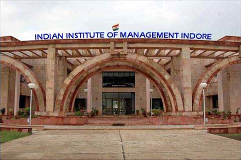 Iim Institute For Mba by Iim Indore Indian Institute Of Management Indore