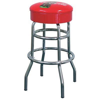 Coca Cola Stools by Coke Disc Icon Chrome Bar Stool Millennium Seating