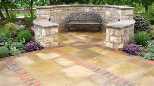 Backyard Patio Designs With Pavers by The 10 Best Patio Design Ideas Love The Garden