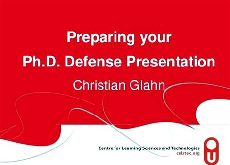 Phd Dissertation Defense Presentation Ppt Images Thesis Defense Powerpoint Template