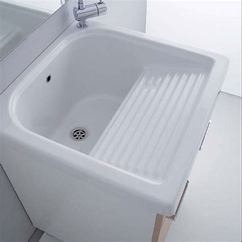 vasche dolomite lavatoi in ceramica vasca lavatoio in ceramica 60x60 loira