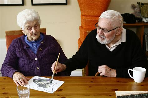 painting for elders a toolkit for encouraging activities in care homes