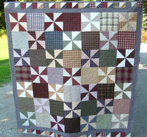 Patchwork Company - plaid patchwork quilts patchwork plaid quilt shop c f