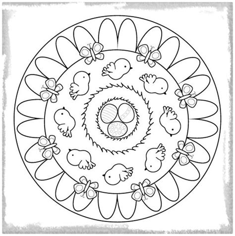 imagenes de mandalas para pintar para ni os dibujos de mandalas para pintar para ni 241 os archivos