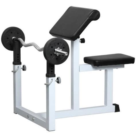 adjustable sex bench arm curl weight bench adjustable commercial preacher