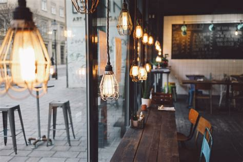 Are you a coffee lover? Here?s 7 Tips To Decorate Your Home Into a Hipster Cafe