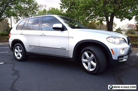 bmw xdrive for sale 2009 bmw x5 x5 3 0i xdrive for sale in united states