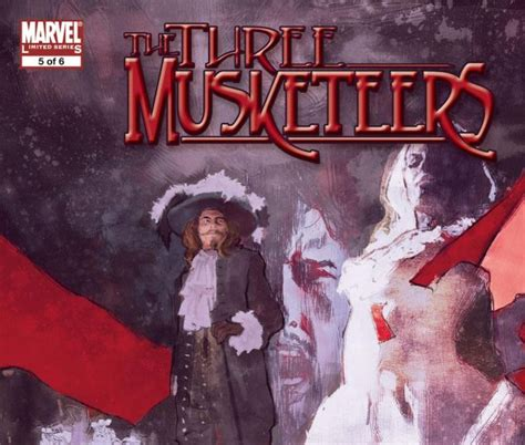Marvel Illustrated The Three Musketeers 6 Book Series Ebooke Book marvel illustrated the three musketeers 2008 5 comics marvel