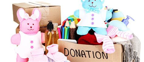 Charity Bag Packing Letter 6 tips to donate your kids old toys and clear clutter in