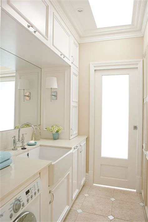 Bathroom Laundry Storage Bamboo Laundry Her Ritz Modern Bamboo Laundry Hers
