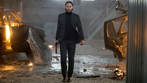 wick chapter 2 keanu reeves is taking no prisoners in the new trailer for wick chapter 2 heyuguys