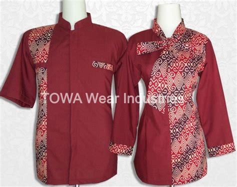desain baju seragam online desain baju seragam kantor yang terlihat elegan produksi