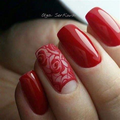 fiori su unghie oltre 20 migliori idee su unghie con fiori su