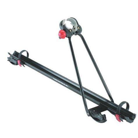 best prices yakima raptor aero rooftop upright bike rack