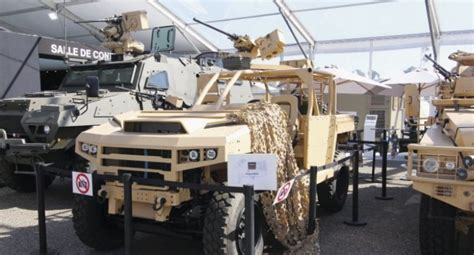 renault trucks defense renault trucks defense lifts veil on vlfs gicat