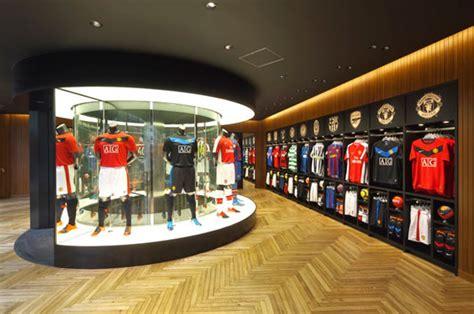 Nike By A A Store dan s denim lab nike store harajuku