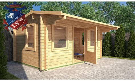 Cottage Style Shed by Log Cabin Shed Cottage Style Sheds Timber For Log Cabin