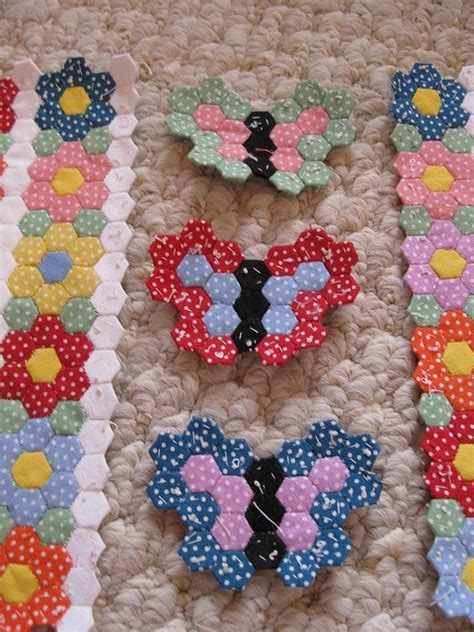 Hexagon Quilt Pattern Free by 1700 Best Images About Paper Piecing On