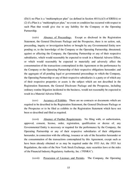 erisa section 302 page 16