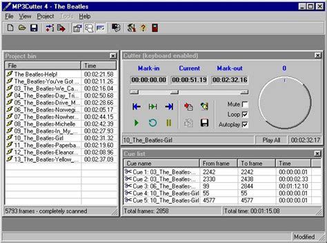 download mp3 cutter without registration download mp3 cutter 4 0 build from files32 audio