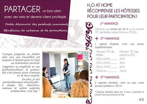 organiser un atelier st 233 phanie conseill 232 re h2o at home