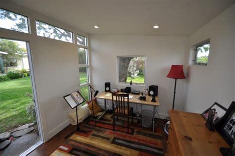 prefab office pods  studios workspaces