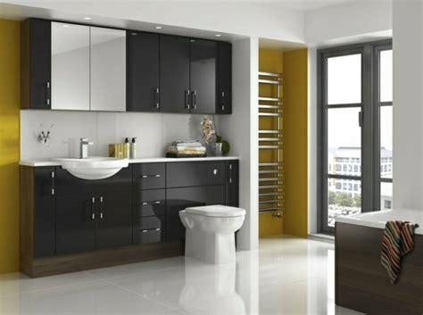 kompakte badezimmer designs badschrank designs f 252 r einen kompakten badezimmerlook