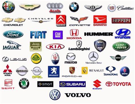 Alte Motorrad Marken Logos by Studie Was Autofahrer Wollen