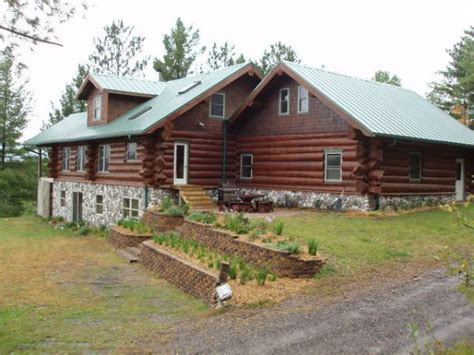 Cabins For Sale Hayward Wi by Hayward Wisconsin 54843 Listing 19279 Green Homes For Sale