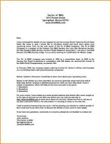 Combination Welder Cover Letter by Sle Business Letter For Catering Services Cover Letter Templates