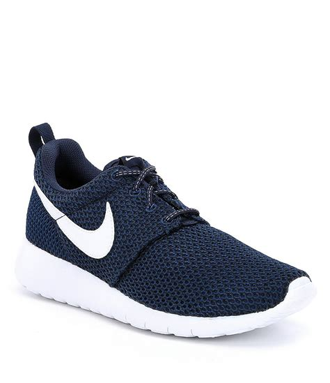 running shoes roshe nike roshe run boys running shoes dillards