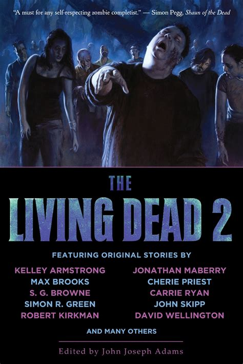 The Living Dead about the anthology the living dead 2 the living dead 2