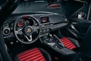 Fiat 124 Spider Tuning Abarth 124 Spider 170ps Fiat 124 Cabrio Pr 228 Sentiert