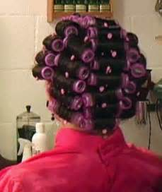 wetset on hair wet set hair rollers google search wet set go