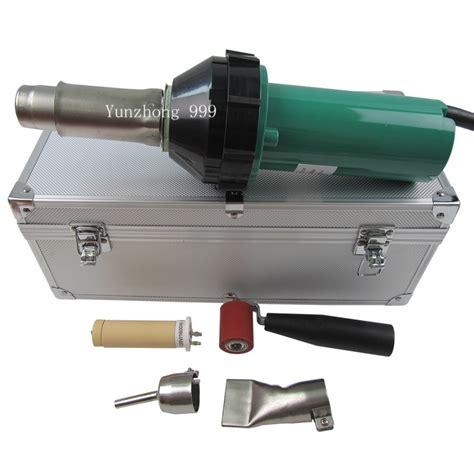 Best Product Gun 1600 Watt C Mart Tools Cc0181 1600 aliexpress buy fast dhl ems free shipping 220v 1600w ce handheld air plastic welder