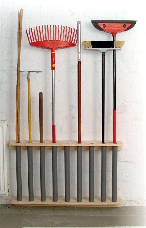 attrezzature per giardino supporti per attrezzi fai da te in giardino